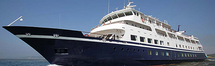 QPS Marine Ships Cruise Ships For Sale Passenger Ships For Sale - Classic cruise ships for sale