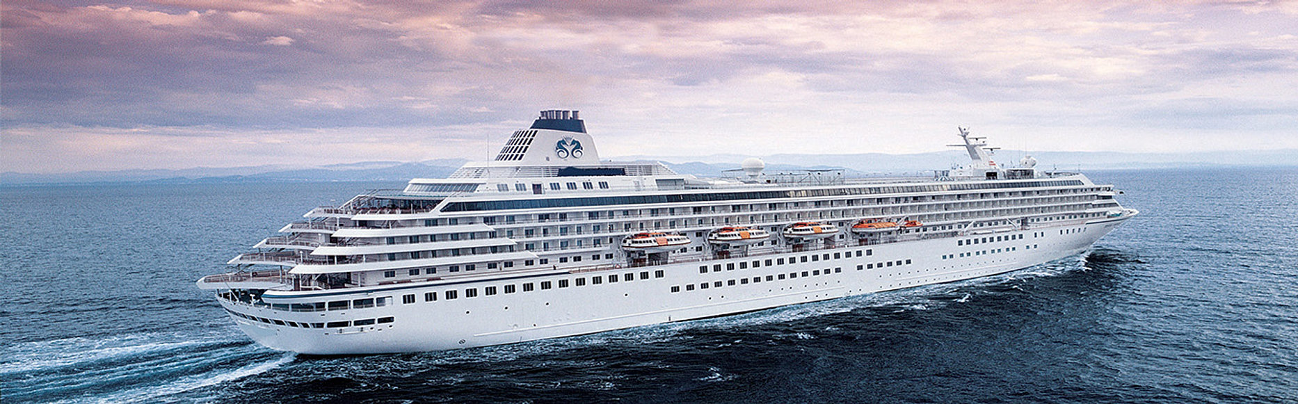 QPS Marine Ships Cruise Ships For Sale Passenger Ships For Sale - Mini cruise ships for sale