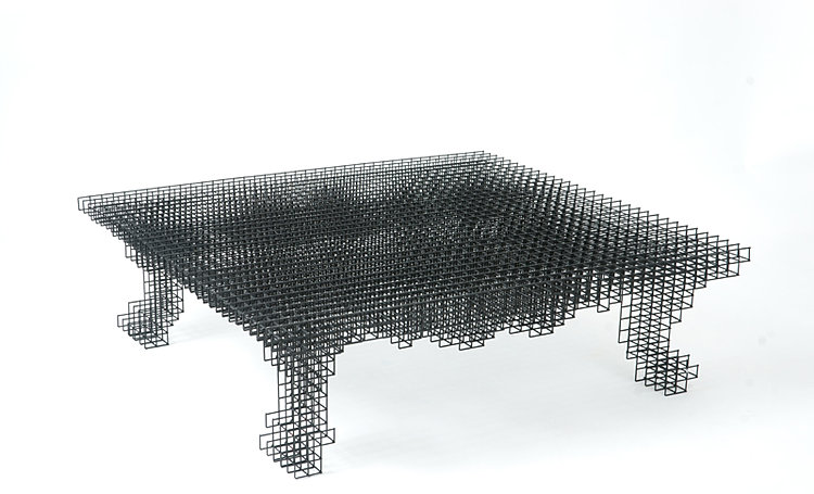 Afterimage_sofa table
