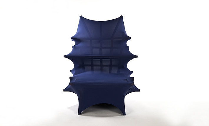 Protrude chair