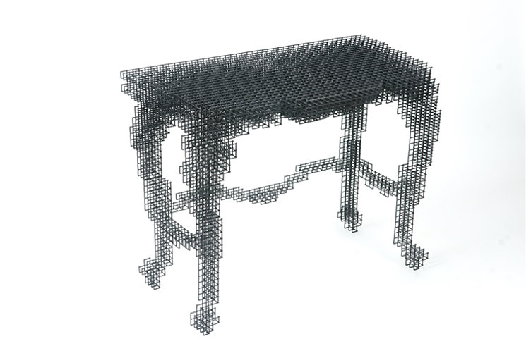Afterimage_Console