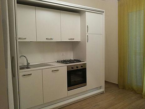 La sartoria del mobile   smart kitchen, cucine compatte, armadi cucine
