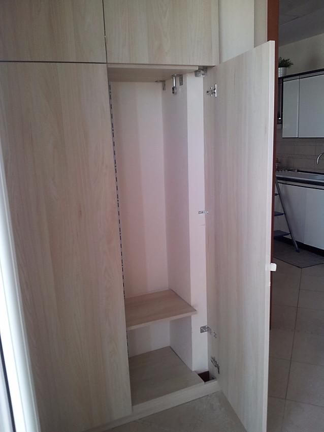 La sartoria del mobile armadio ingresso.