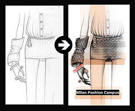 Scuole di moda dove studiare moda a milano for Studiare design a milano