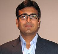 Vikram Takkar Resume