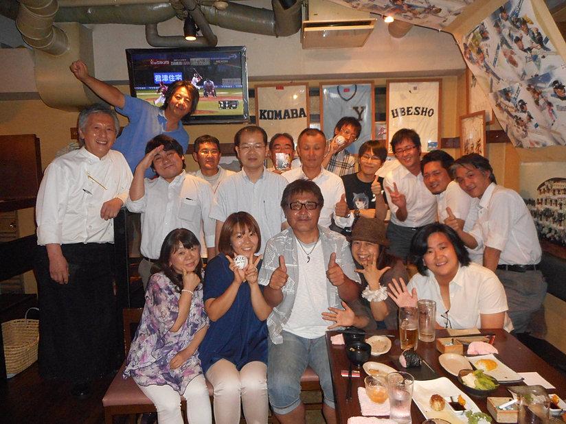高校野球から侍JAPANまで   -