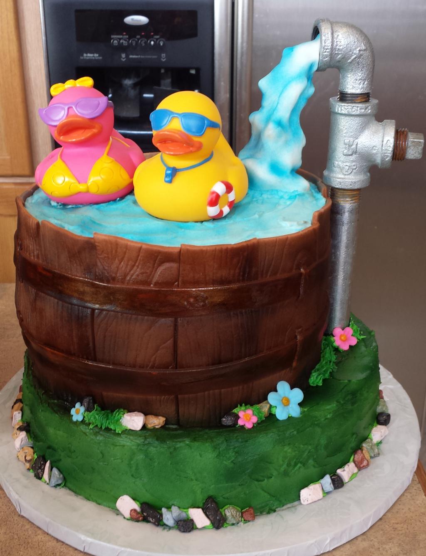 Creative Birthday Cake Flavors