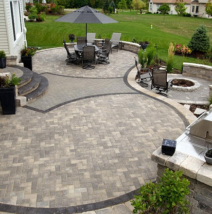 Landscaping jobs in west columbia sc patio pavers for Affordable pools virginia beach