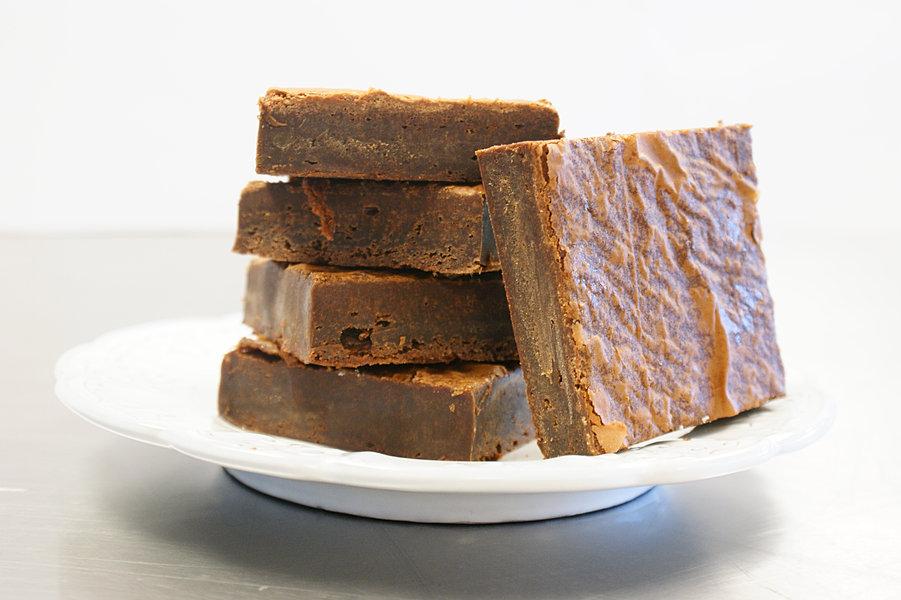 Fudge Choco Brownies