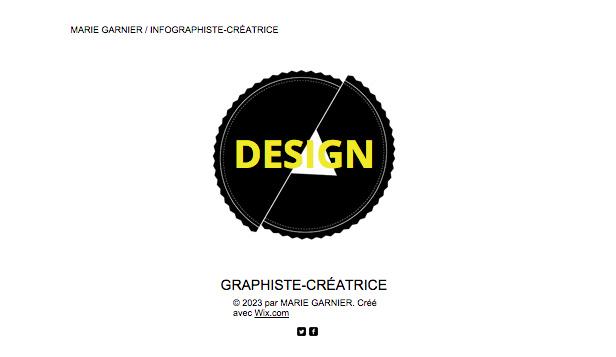 Designer Graphiste
