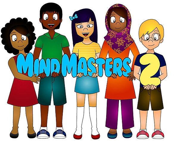 MindMasters/MindMasters 2
