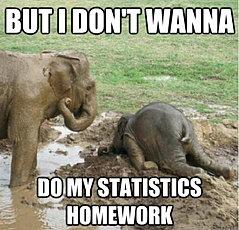 Do my homework statistics
