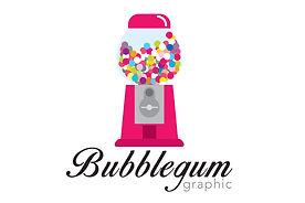Bubblegum graphic graphiste sur Liège