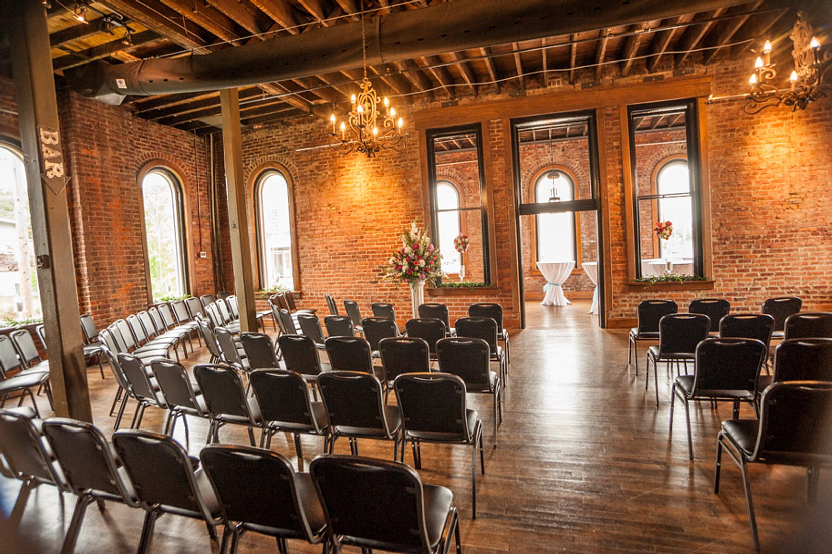 Wedding Amp Event Space