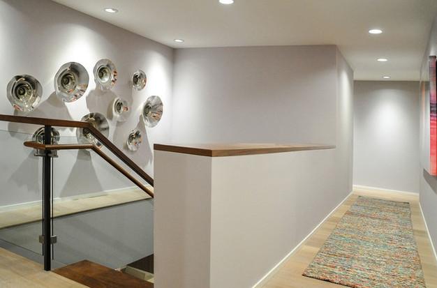 Interior Decorator Tampa   Crespo Design Group   Los Angeles Ladys Retreat  3 14