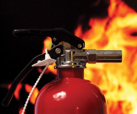 Preferred Fire Protection, Inc. - Fairfiel Ohio - fire protection