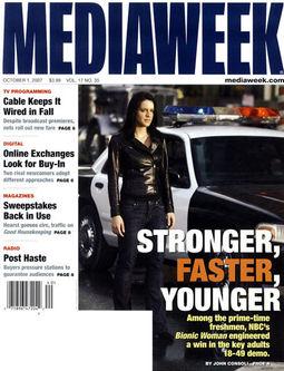 Mediaweek US
