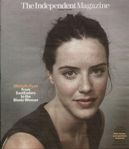 The Independent Magazine