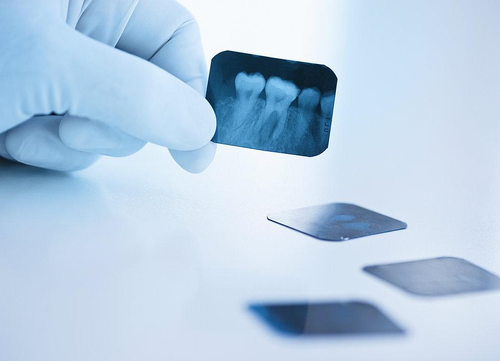 Dental Radiology Certification Course