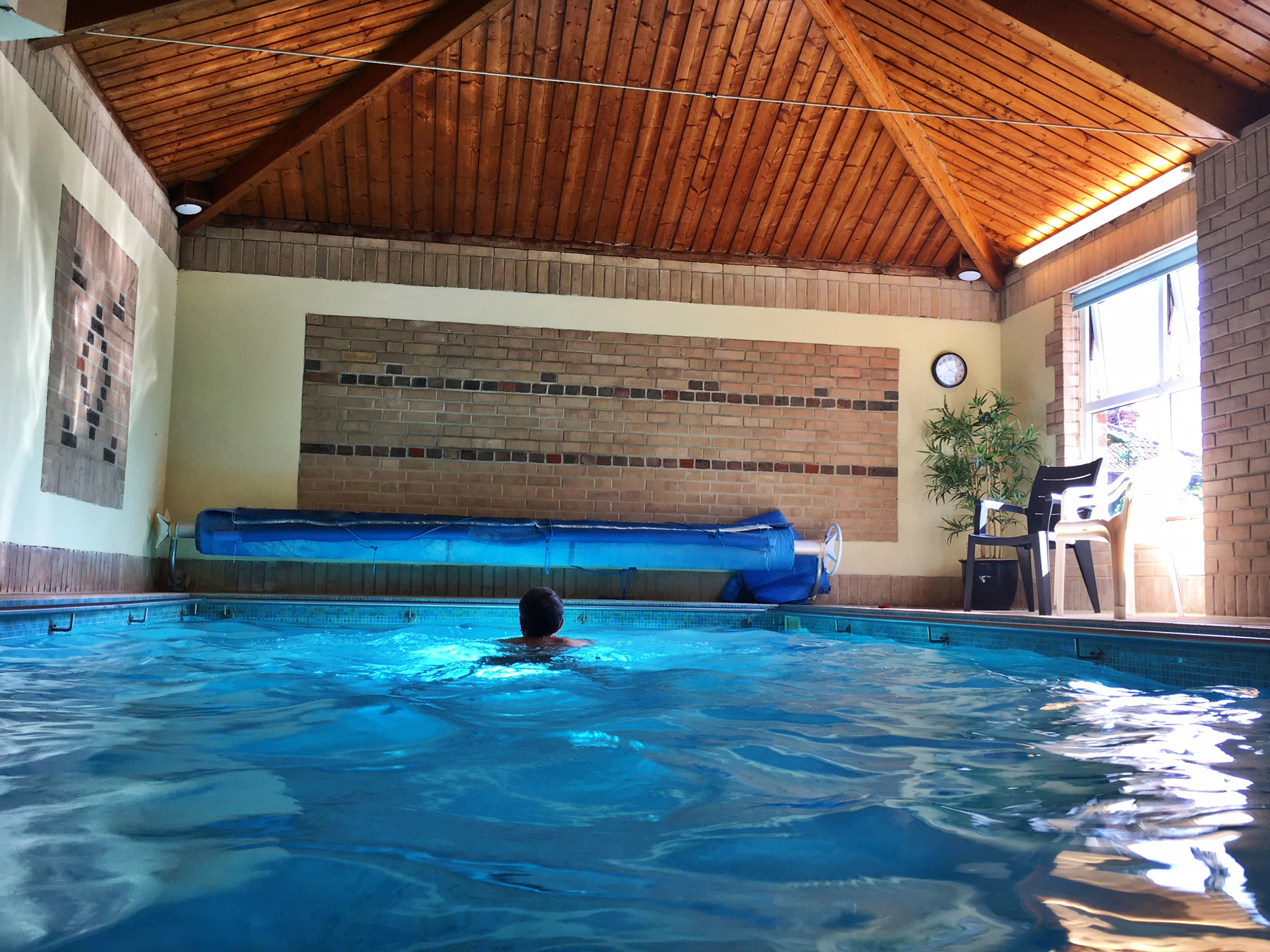 Swimming Hydrotherapy Pools For Hire