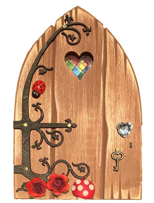 Oaktree Fairies Fairy Doors The Welsh Fairy Door Company