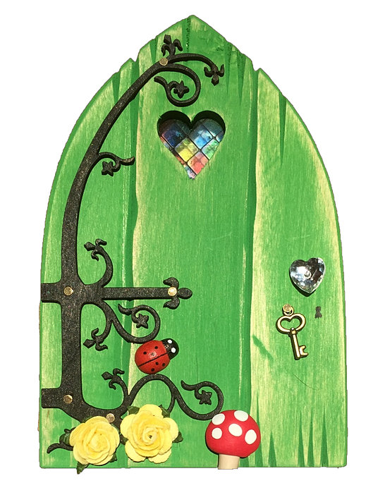 Oaktree fairies fairy doors the welsh fairy door company for Fairy door adairs