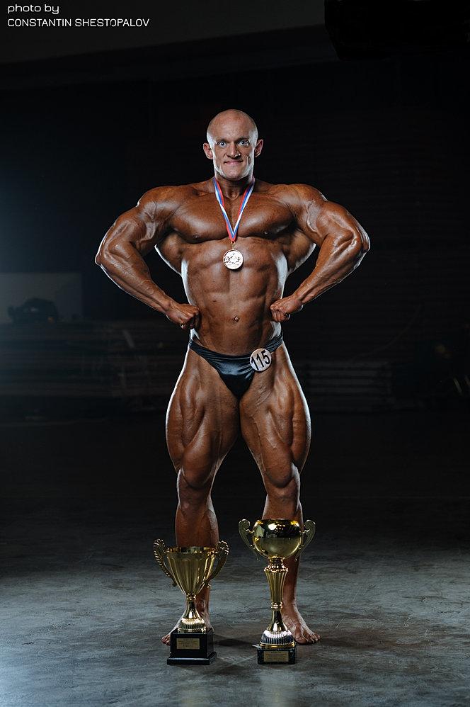 Александр ситников, 46, нефтеюганск