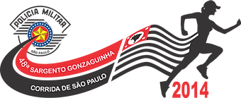 Corrida Sargento Gonzaguinha 2013