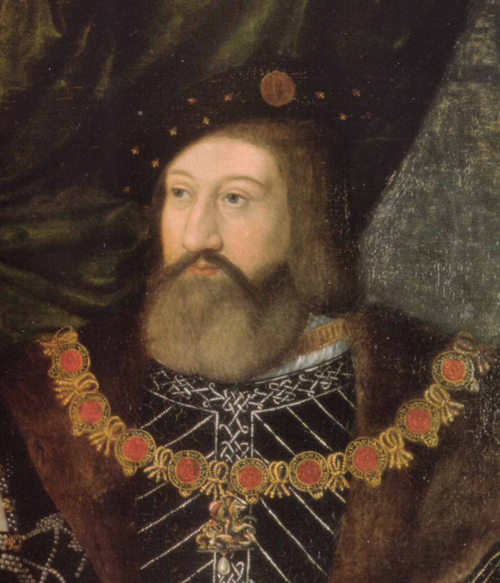 Duke of Suffolk