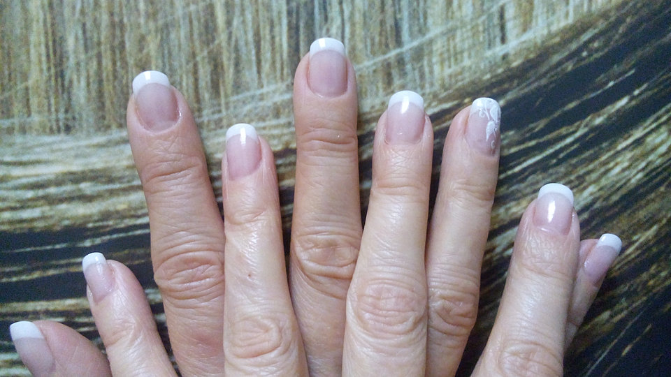 Наращивание ногтей северное бутово