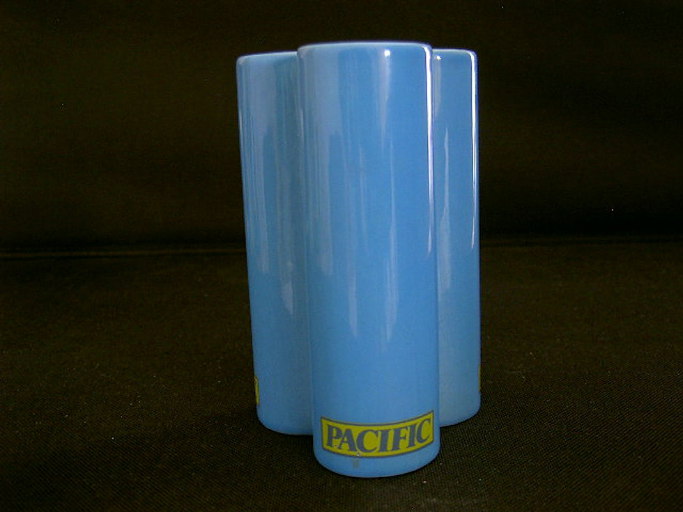 Collection ricard pacific for Faience bleu turquoise