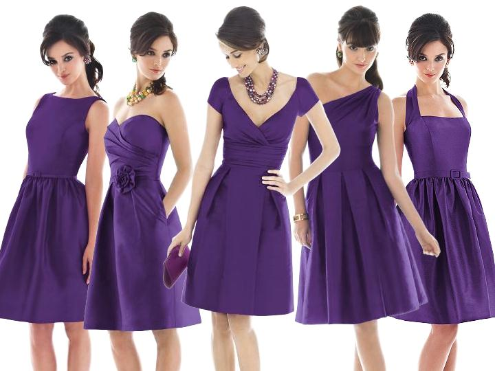 Announcing Bridesmaid Dresses! - Aeva