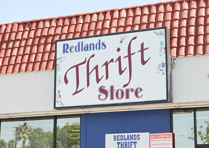Clothing stores in redlands