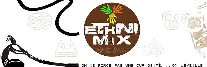 Ethnimix