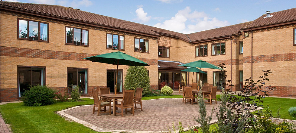 Tanglewood care homes care and accommodation without for C furniture coningsby