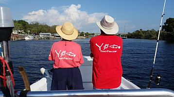 Fishing charter gulf of mexico scallop charter florida for Steinhatchee fl fishing