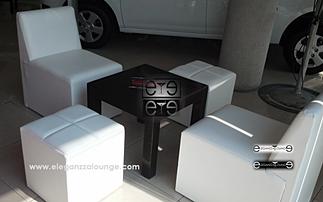 Eleganzzalounge precios mobiliario lounge calentadores for Calentadores para jardin