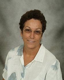 Sharon Seymour
