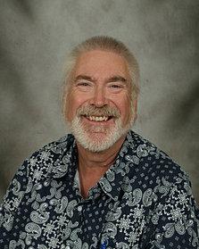 Geoffrey Stafford