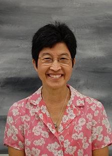 Sharon Hirowatari