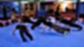 OIS Krav Maga Paris 2. Cours de self défense paris centre