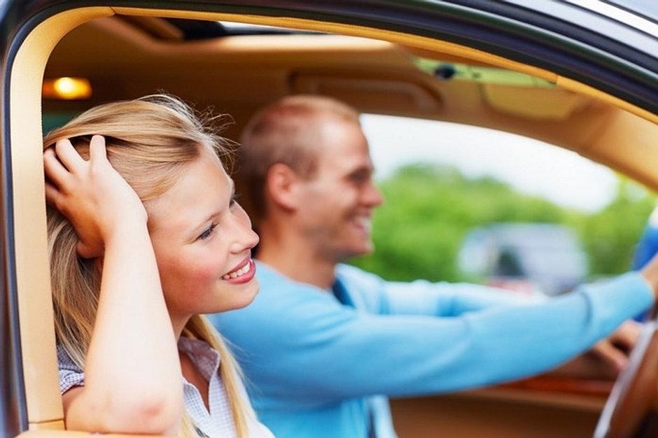 Как сделать приятный запах в машине
