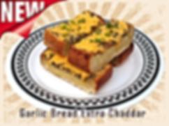 Garlic Bread Extra Chaddar - post google
