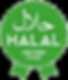 Halal logo pour carte menu.png