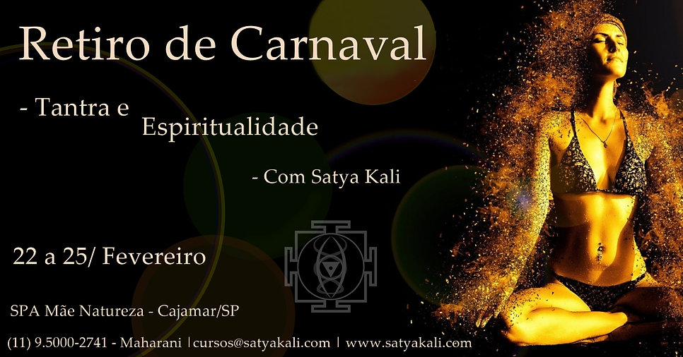 Folder Retiro Carnaval fevereiro 2020 ev