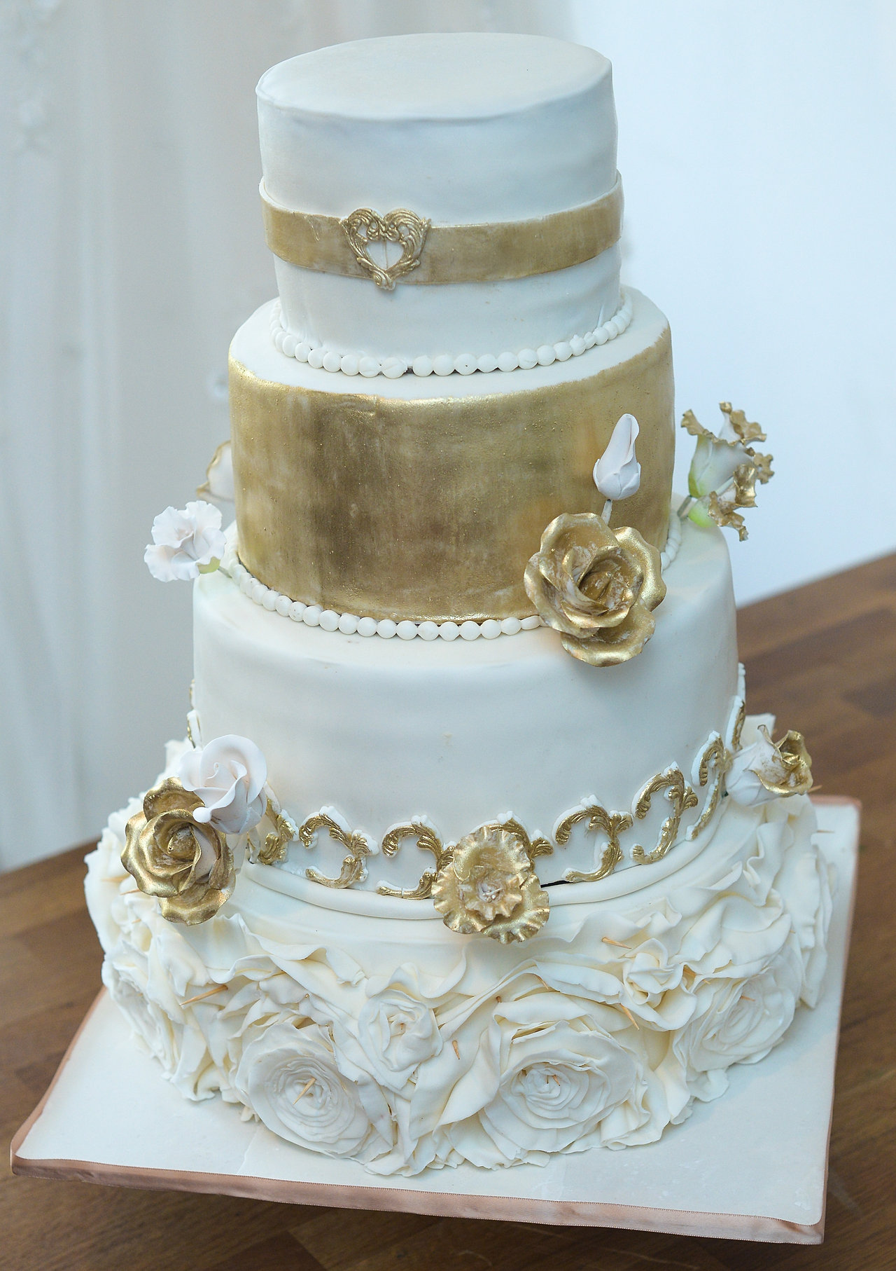 Our Wedding Cakes Designs Sugarology