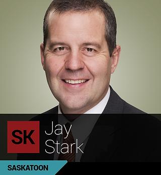 Jay Stark