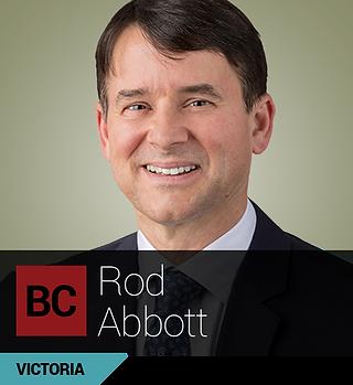 Rod Abbott