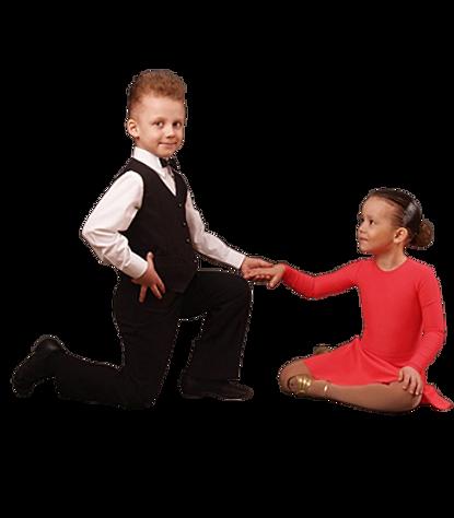 танцы знакомства для взрослых