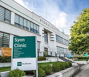 Syon Clinic